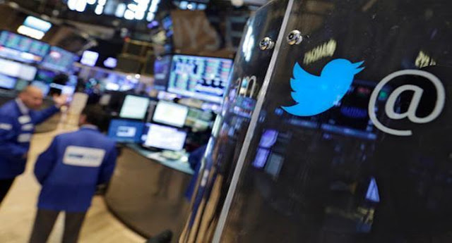 Twitter contrata Jeffrey Siminoff para substituir Janet Van Huysse