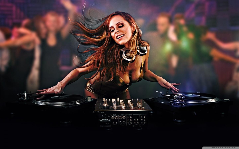 Music dj remix