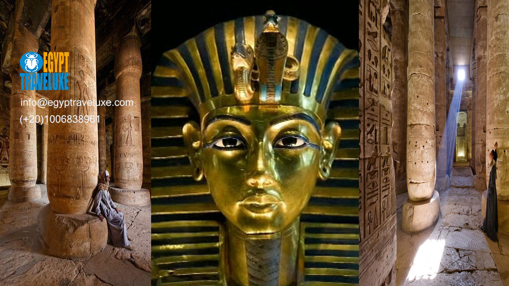 Egyptraveluxe Tours -Egypt day tours and Egypt Travel