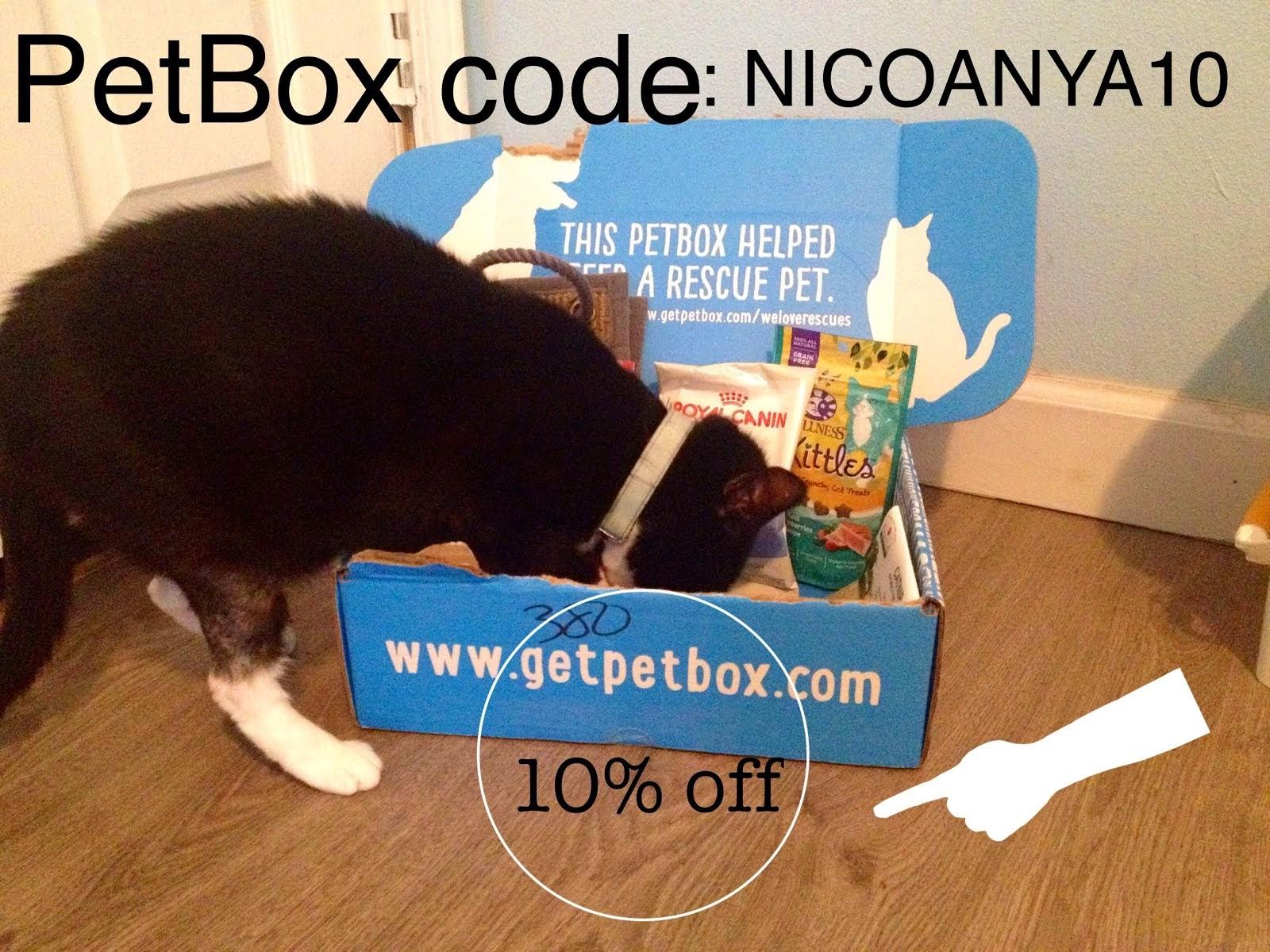 Get PetBox!