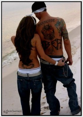 love tattoos for couples