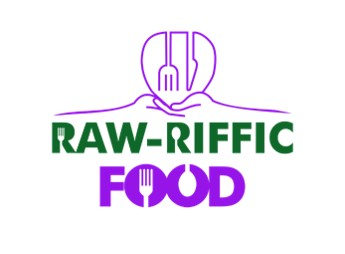 Raw-Riffic Food