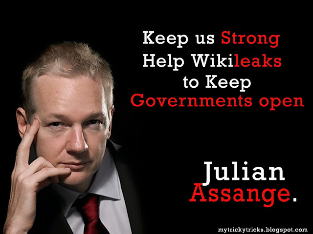 Julian Assange, Wikileaks, julian assange wallpapers and quotes