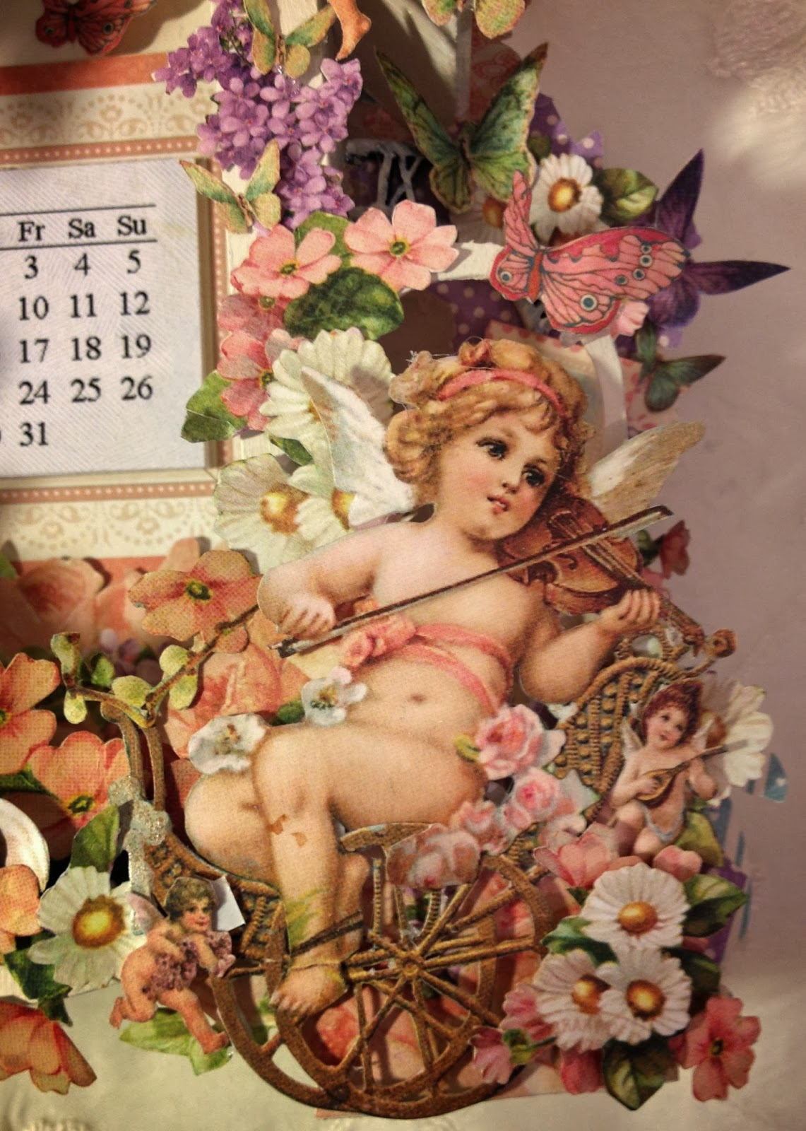 April Rose Calendar : The gallery for gt april rose