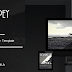 Pompey New Parallax One Page Joomla Template