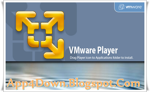 VMware Player 12.0.1 For Windows Full Download (Latest Version)