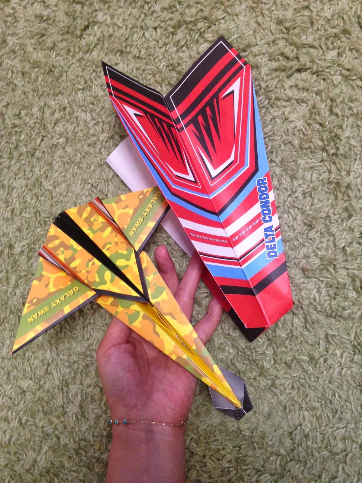 すべての折り紙 折り紙 飛行機 よく飛ぶ : いちいち名前がカッコいいです ...