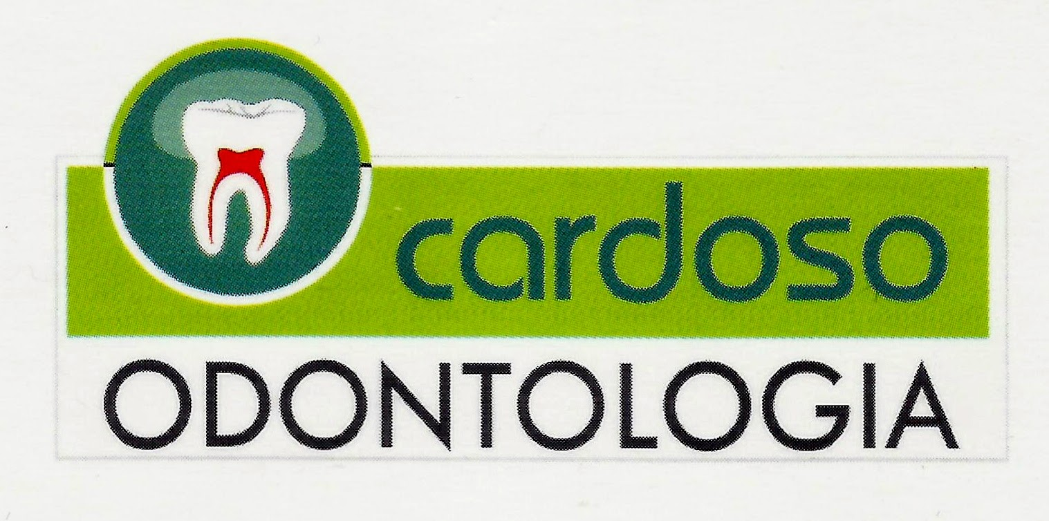 CARDOSO  ODONTOLOGIA Av. Dr. Américo Figueiredo, 5470 Jardim Tropical - Sorocaba - SP tel: (15) 3327-1863