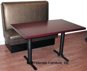 dining table and restaurant table restaurant booth tables restaurant