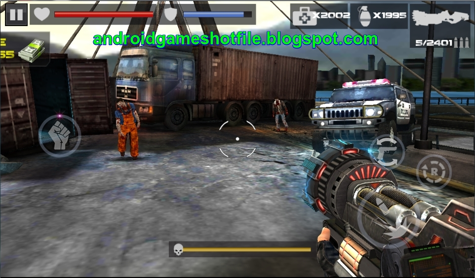 Image Result For Dead Trigger Mod Apka