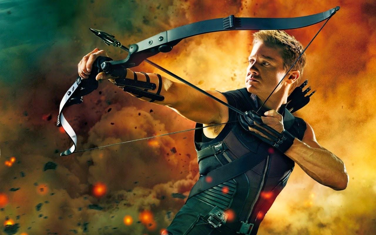 Ojo de Halcón podría aparecer en 'Capitán América 3'