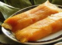 cara membuat kue lepat singkong pisang resep tradisional