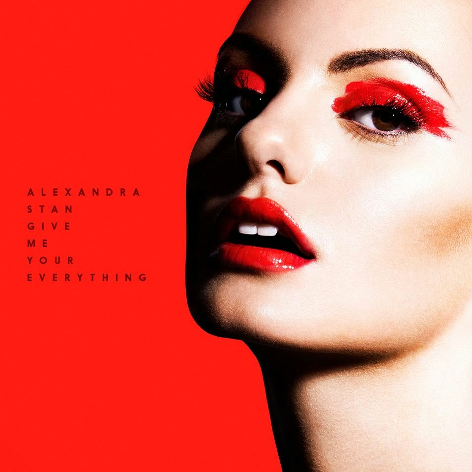Alexandra Stan melodie noua august 2014 Give Me Your Everything new music videoclip official ultima piesa HIT YOUTUBE muzica