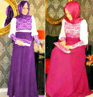 Ghaziyaa Maxi Dress
