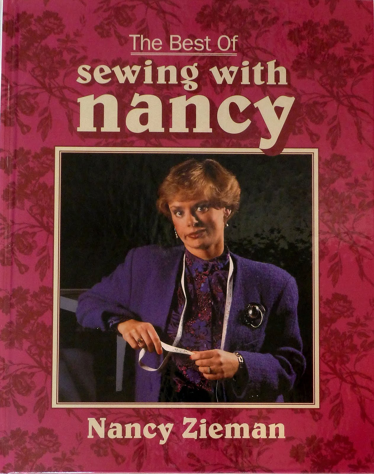 Only $3.29 at our eBay store... the best of Sewing with Nancy