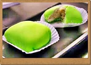 Resep Pancake Rasa Durian Nikmat