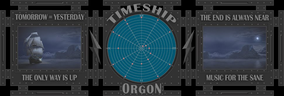 Timeship ORGON