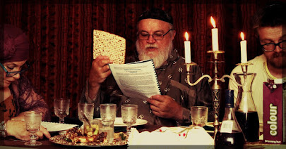 Pesach Seder Memorial ceremony 5777(2017)