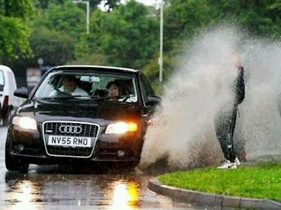 Cipratan agenangan air hujan