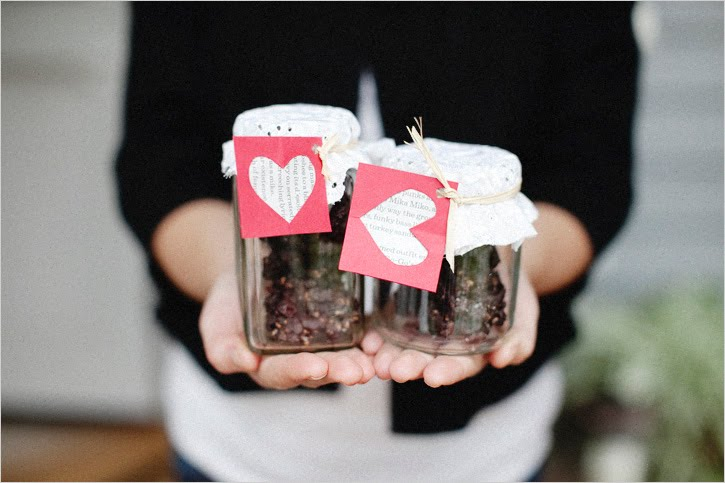 Wedding Crafts Ideas
