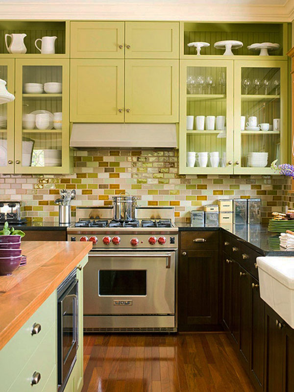 The Terrific Marble kitchen backsplash ideas Images