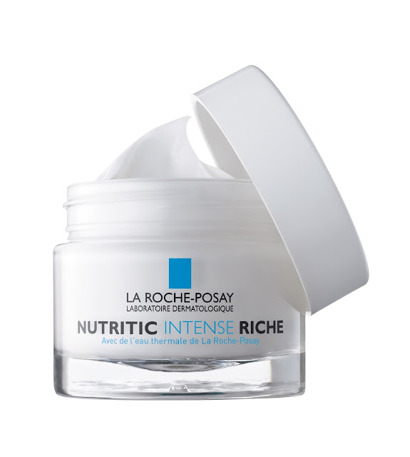La Roche Posay Nutric Intense Riche