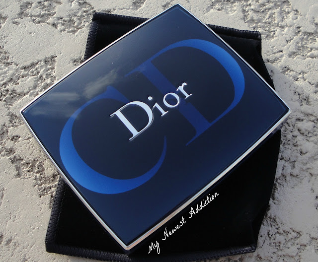 Dior Rosy Tan Quint - http://mynewestaddiction.com