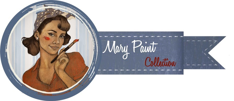 PINTURAS MARY PAINT
