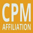 CPM Affiliation Monetize seu Site ou Blog com CPM Affiliation
