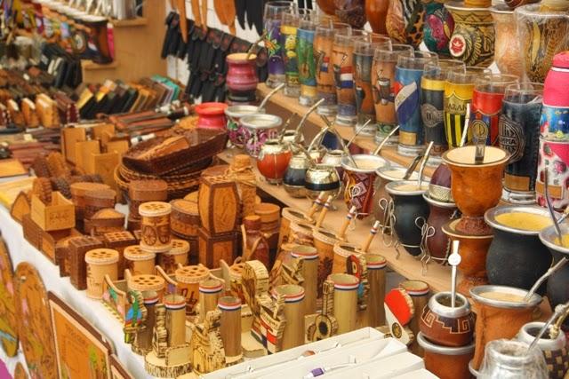 Artesanato Tecido ~ O Blog de Foz Artesanato paraguaio em CDE