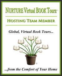 Nurture Virtual Book Tourz