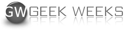 Geek Weeks