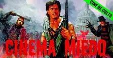 Cinema Miedo: cine de culto y todo lo relacionado con el mundo del horror!!!
