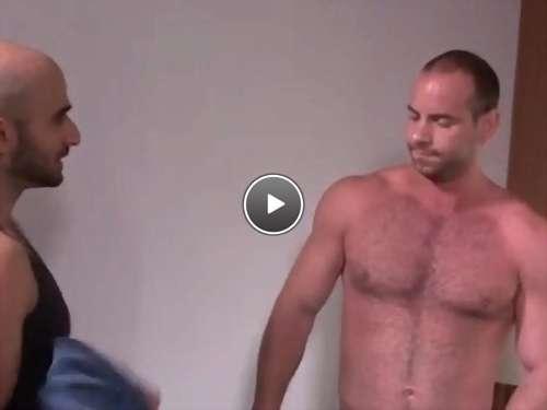 ass licking porn video