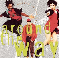 Around The Way - Smooth Is The Way (1993)