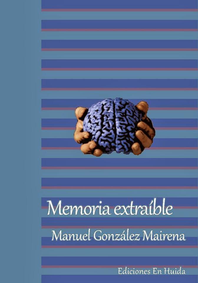Portada Memoria Extraíble
