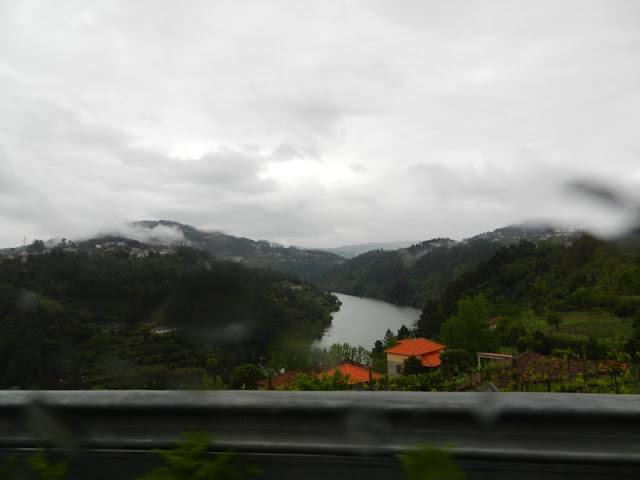 Долина реки Дору