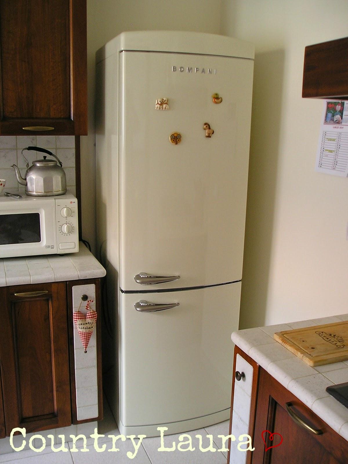 Forum parere su organizzazione cucina - Cucine con frigo smeg ...