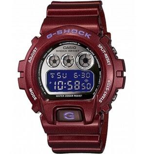 Jam Tangan CASIO G Shock DW-6900SB-4