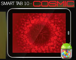 Karbonn Smart Tab 10 price in India photo