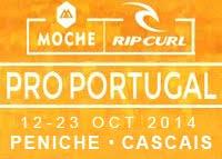 Rip Curl Pro Portugal 2014 Live