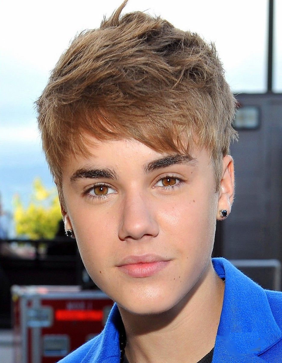 World Wide Issues 24/7: Watch Justin Bieber Earrings At ...