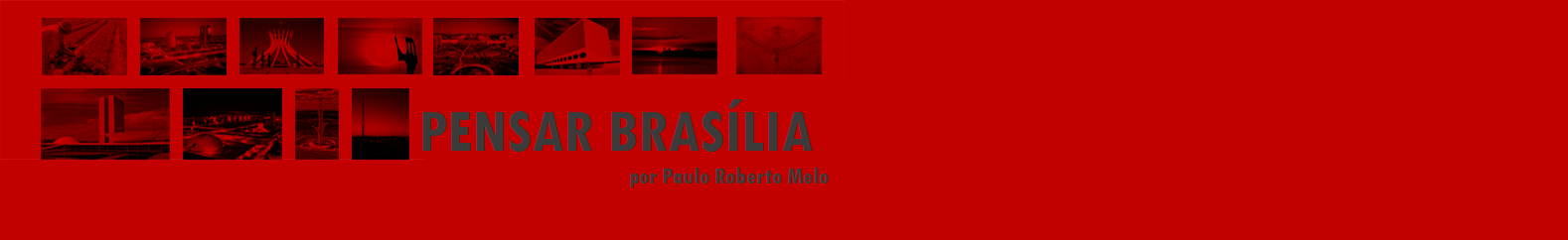 PENSAR Brasília