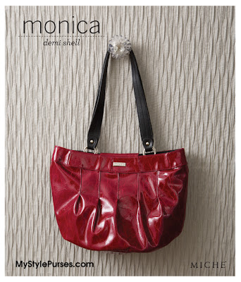 Miche Monica Demi Shell ~ November 2012 ~ Miche Cherish Winter Catalog