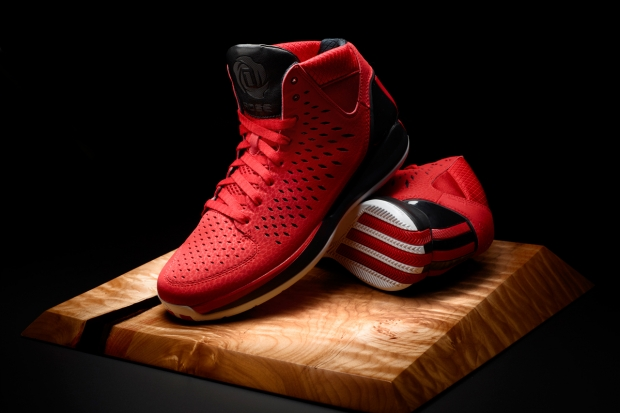 """fdeb5b333dff MustHave adidas D Rose 3 """"Brenda"""" - Planet of the Sanquon"""