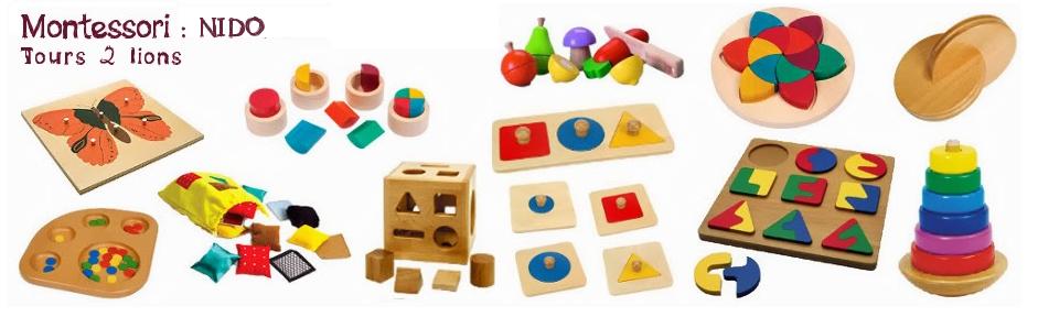 montessori 18 mois 6 ans. Black Bedroom Furniture Sets. Home Design Ideas