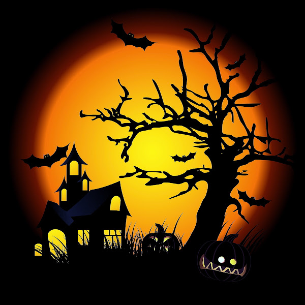 Scary Creepy Dark Suspense Halloween Music - Official Website - BenjaminMadeira