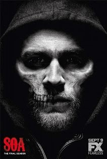 S7SOA Cartaz1 418x620 Download Sons of Anarchy 7x08 S07E08 RMVB Legendado