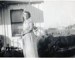 Granny Sue Elizabeth Bumgarner