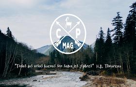 CP Outdoor Mag